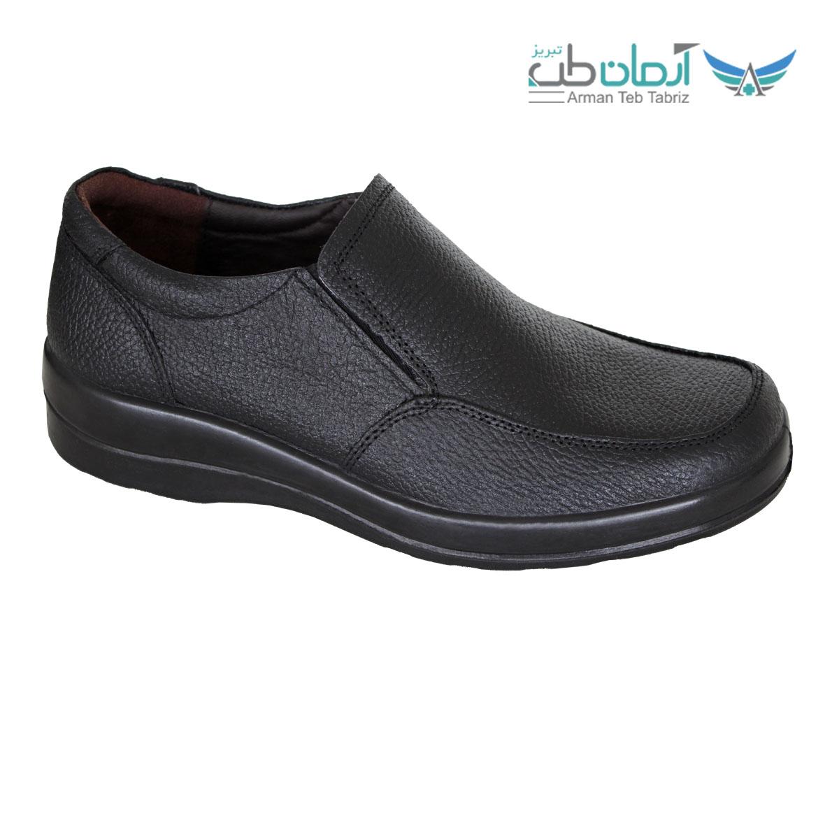 کفش مردانه پرسنلی اشبالت