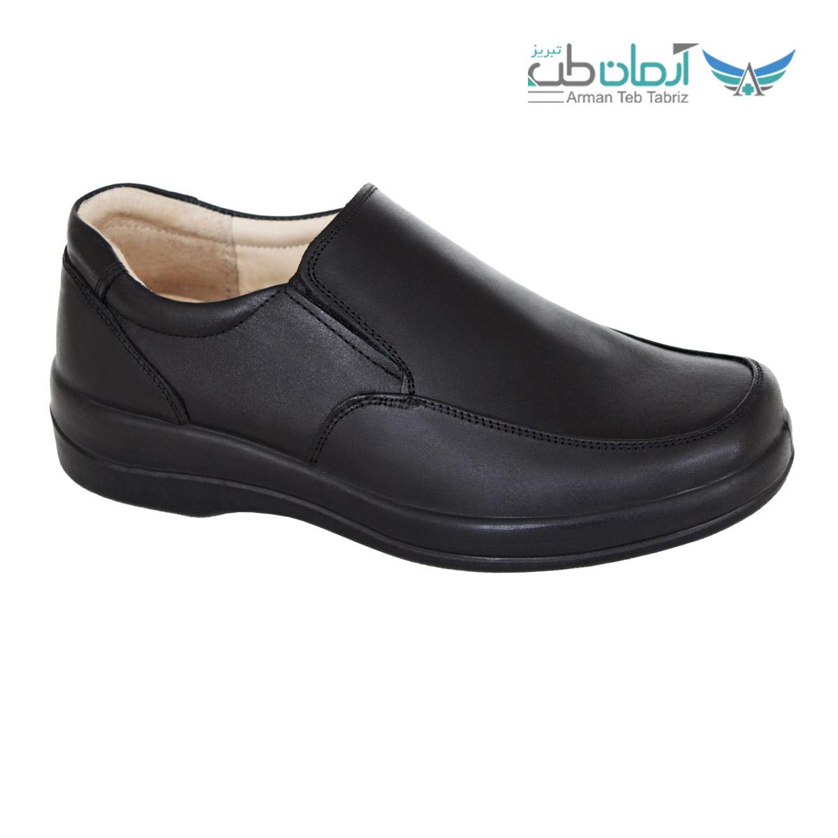 کفش مردانه پرسنلی