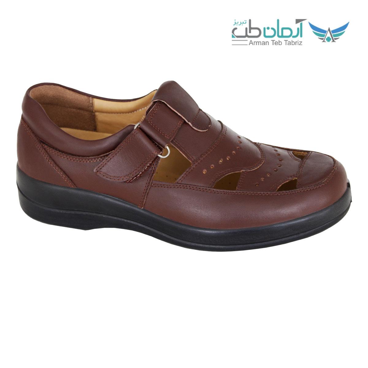 کفش مردانه سهیل تابستانی