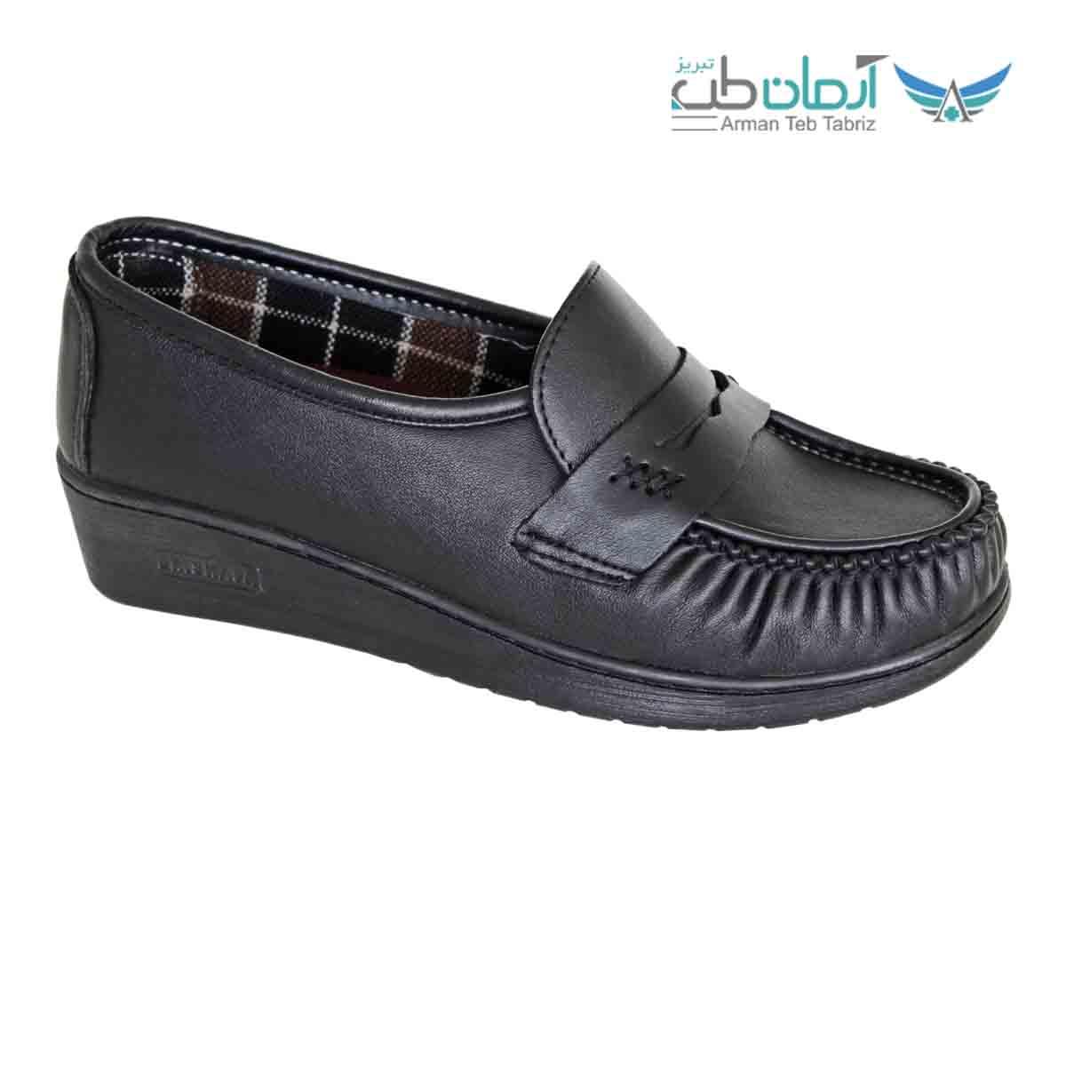 کفش زنانه شول ساده