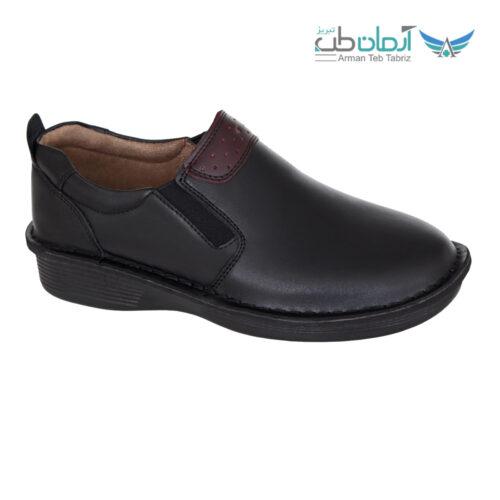 DEABATE KASHE 500x500 - کفش مردانه اسکای