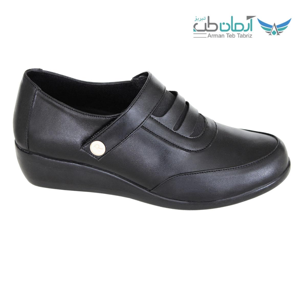 کفش زنانه همگام خارپاشندار