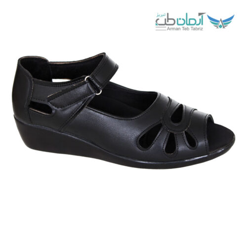 NELOFAR 500x500 - کفش رکابدار زنانه آلسانا