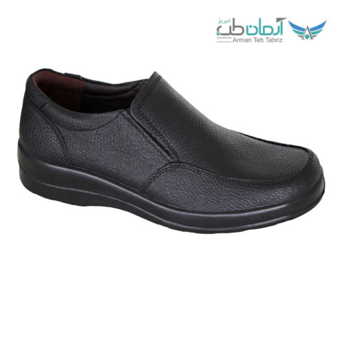PARSANALE ASHBALT 500x500 - کفش مردانه سهیل تابستانی