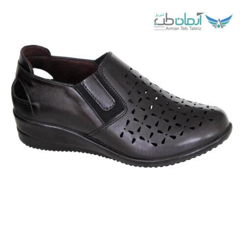 SADAF TABASTANE 500x500 - کفش رکابدار زنانه آلسانا