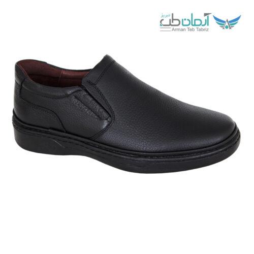 SALOOL KASHE 1 500x500 - کفش مردانه اسکای