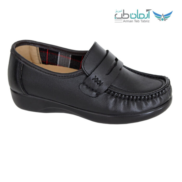 SHOL KHARPASHNADAR - کفش زنانه شول خارپاشندار