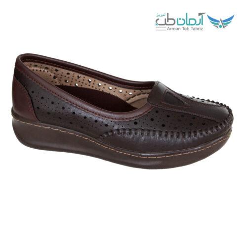SOSAN TABASTANE 500x500 - کفش رکابدار زنانه آلسانا